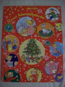 Conni-Adventskalender