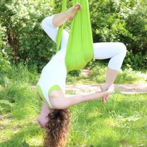 Aerial Yoga 1