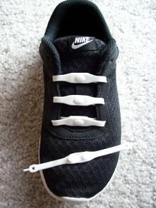 Shoeps von hinten