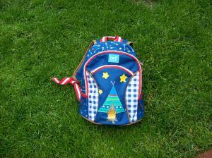 rucksack kindergarten