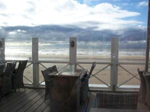 pavillon zeemeeuw